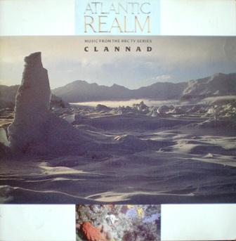 Atlantic Realm original soundtrack