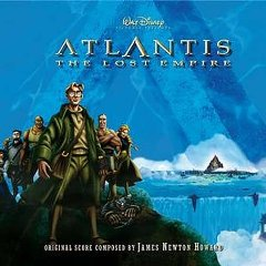 Atlantis original soundtrack