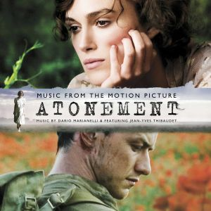 Atonement original soundtrack
