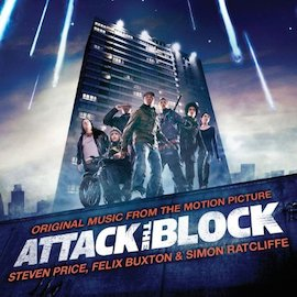 Attack The Block original soundtrack