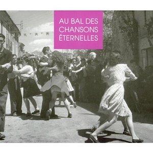 Au Bal Des Chansons Eternelles original soundtrack