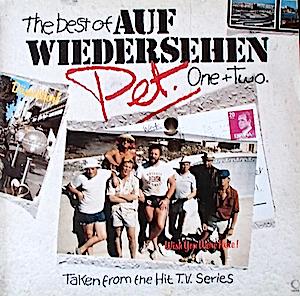 Auf Wiedersehen Pet: Best of One +Two original soundtrack