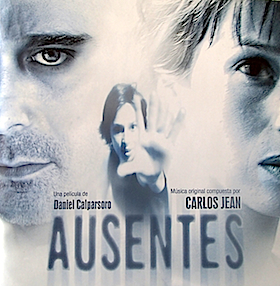Ausentes original soundtrack