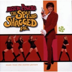 Austin Powers: the spy who shagged me original soundtrack