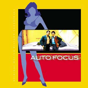 Autofocus original soundtrack