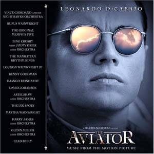 Aviator original soundtrack