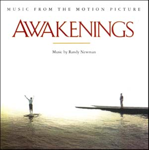 Awakenings original soundtrack