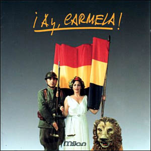 Ay Carmela! original soundtrack