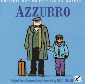 Azzurro original soundtrack