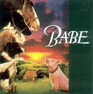 Babe original soundtrack