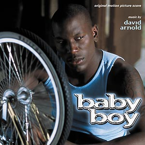 Baby Boy original soundtrack