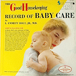 Baby Care: Good Housekeeping Record of original soundtrack