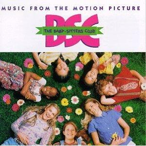 Baby-Sitters Club original soundtrack