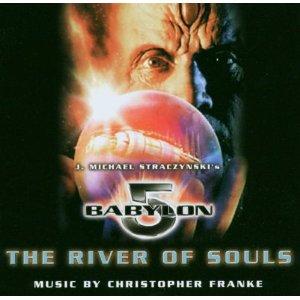 Babylon 5: the river of souls original soundtrack