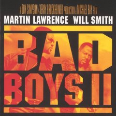 Bad Boys 2 original soundtrack