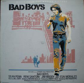 Bad Boys original soundtrack