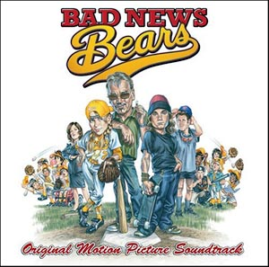 Bad News Bears original soundtrack
