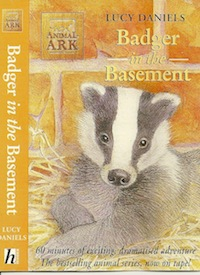 Badger in the Basement original soundtrack