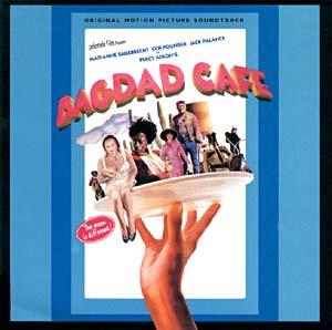 Bagdad Café original soundtrack