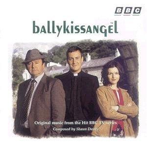 Ballykissangel original soundtrack