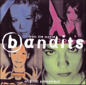 Bandits original soundtrack