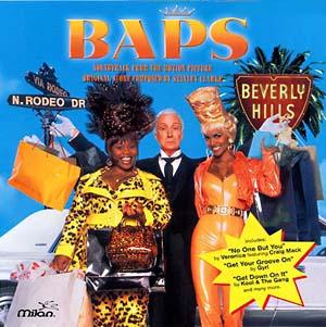 Baps original soundtrack