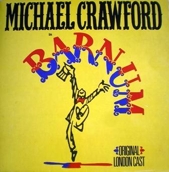 Barnum original soundtrack