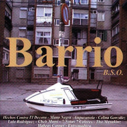 Barrio original soundtrack