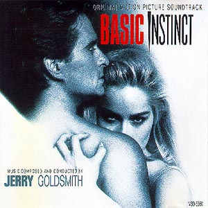 Basic Instinct original soundtrack