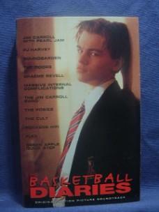 Basketball Diaries original soundtrack