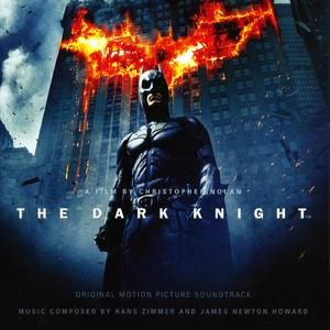 Batman: the Dark Knight original soundtrack