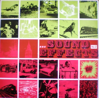BBC Sound Effects no.2 original soundtrack