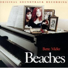 Beaches original soundtrack