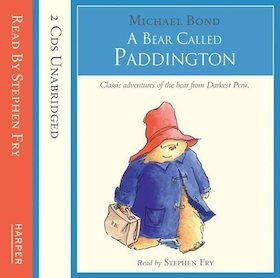Bear Called Paddinton original soundtrack