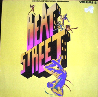 Beat Street Vol.2. original soundtrack
