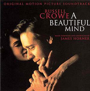 Beautiful Mind original soundtrack