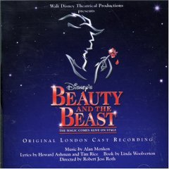 Beauty and the Beast: london cast original soundtrack