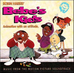 Bebe's Kids original soundtrack