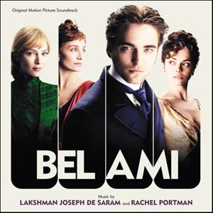Bel Ami original soundtrack
