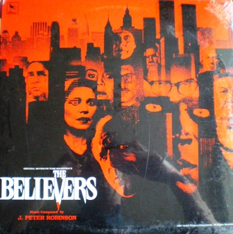 Believers original soundtrack