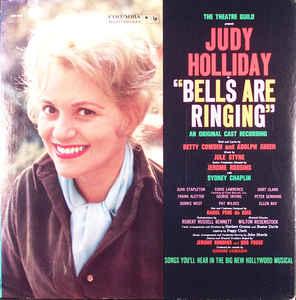 Bells are Ringing original soundtrack