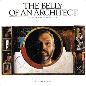 Belly of an Architect original soundtrack