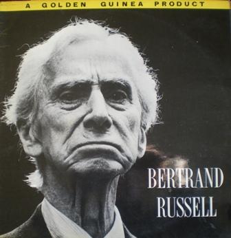 Bertrand Russell original soundtrack