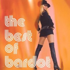 Best of Bardot: Brigitte Bardot original soundtrack