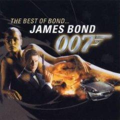 Best of Bond: James Bond 007 original soundtrack