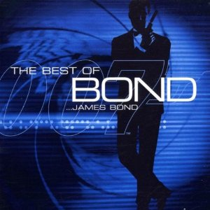 Best of Bond... James Bond original soundtrack