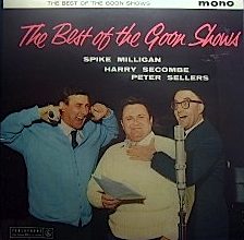 Best of the Goon Shows original soundtrack