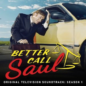 Better Call Saul original soundtrack