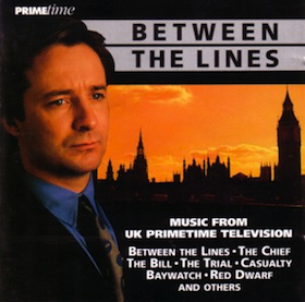 Between The Lines original soundtrack