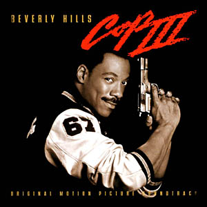 Beverly Hills Cop III original soundtrack